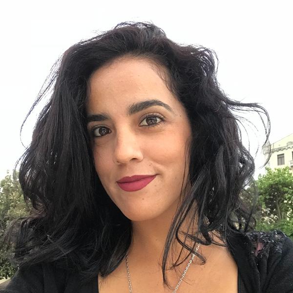 Mónica Baró Sánchez